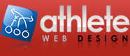 Athlete Web Design